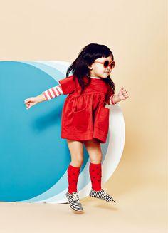 Ulltra Violet Kids AW 15 — mini style