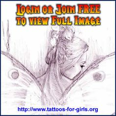 fairy tattoo 4 http://www.tattoos-for-girls.org/105/fairy-tattoos-for-girls/