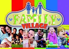 Logo Family Village