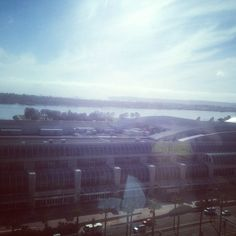 @mecocovs photo: Not a bad view from the hotel this weekend.  #omni #SD