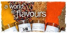 """Steenbergs Organic, a company passionate about providing organic spices and organic cooking ingredients packed with flavour, aroma and provenance.They are a family-run, friendly firm committed to Fairtrade, the environment and people.  My Verdict…""""A veritable Aladdin's ..."""