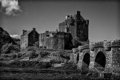 Scotland Road Trip - Eilean Donan Castle-10 | Flickr - Photo Sharing!