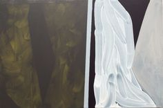 contemporary british painting