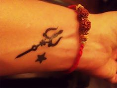 CupcakeDiaries - Shiva's Trident and a Little Lost Star