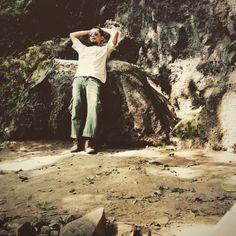 Freedom to Dream, Arjuno Mountain