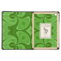 Trendy Green abstract wooden pattern with different shapes and pattern. You can also Customized it to get a more personally looks. Abstract Pattern, Abstract Art, Wooden Pattern, Ipad Air Case, Wood Tree, Different Shapes, Personalized Gifts, Create Your Own, Stylish