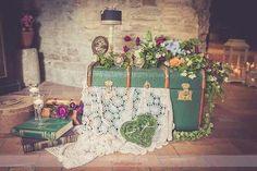 Wedding hipster Weddy's Angels - wedding planner