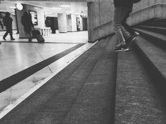 """central station"" -susana costa"