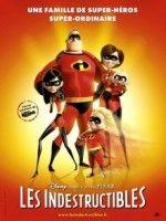 Les Indestructibles The Incredibles Film américain de Brad Bird (2004)