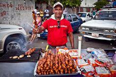 street meat / jason travis