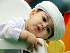 Precious little muslim