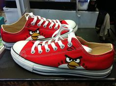 Spicytec: Angrybirds Inspired Products