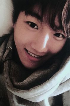 Look at this cutie || Exo | Byun Baekhyun