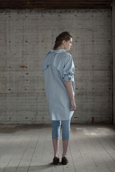 Camellia - Sky blue Camellia, Raincoat, Product Launch, Normcore, Sky, My Style, Label, Jackets, Blue