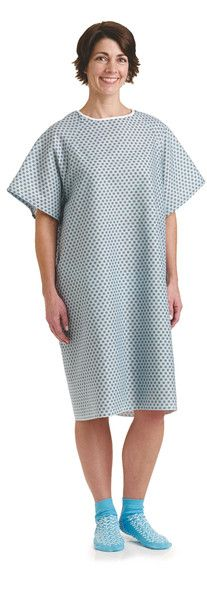 25 best Everyday Hospital Gowns for Home or Hospital stay images on ...