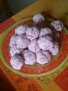 Boulettes de boeuf scandinaves - Recette de cuisine Marmiton : une recette