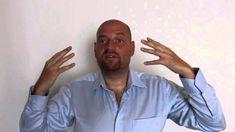 Лечим атлант (шею) - остеопатия, мануальная терапия при головной боли, г...