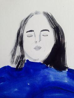 Charlotte Ager illustration