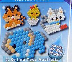 Beaded Beads Tutorial Beads Beads Craft Kids 8