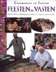 Feesten en vasten - Kerena Marchant