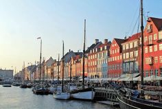 18 things to do in Copenhagen on a budget
