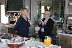 This was before the interview.  Casa Brutus Editor, David Imber, interviewed me during the photo shoot, which lasted more than an hour. at Martha Stewart