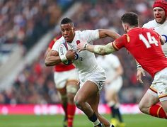 5 best England rugby workouts - Men's Health