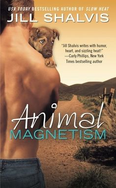Title: Animal Magnetism Series: Animal Magnetism Author: Jill Shalvis Publication Date: February by Berkley Length: . Jill Shalvis, Books To Read, My Books, Animal Magnetism, Breakfast Of Champions, Reading Levels, Book Nooks, Romance Novels, Book Nerd