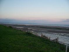 county Meath, Irish Sea