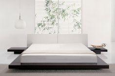 Camera da letto minimal 30