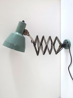 Lampe accord on applique extensible industrielle atelier for Applique accordeon industrielle