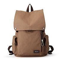 2017 NEW! High Capacity Laptop Travel Backpack for Men