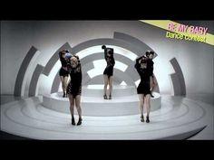 2PM & Jo Kwon & #WonderGirls - Be My Baby Dance