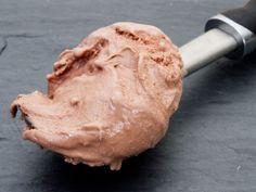 Chocolate Bourbon Pecan Ice Cream