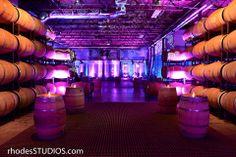 Quantum Leap Winery #avenueeventgroup #venueshopping