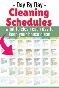 Weekly cleaning plan template Keep clean uniquely .Weekly cleaning plan template Keep clean uniquely .House cleaning plans & checklists - Daily, weekly, monthly cleaning plansCleaning plans: Daily cleaning schedule to keep your house clean.