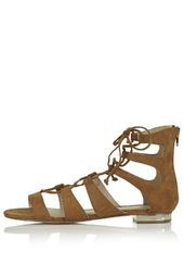 HEAVEN Gladiator Sandals