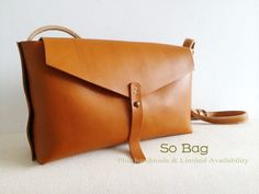 Leather Bagleather Messenger bagCow Leather women's di SoBag1989