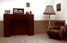 Jaren 39 30 interieur huis jaren 30 pinterest for Interieur 60er jaren
