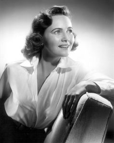 The award winning actress who often played the sweet, pretty girl next door role was born Muriel Teresa Wright on October 27, 1918 in the borough of Harlem, New York. Description from mikeb63.blogspot.com. I searched for this on bing.com/images