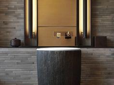 layan design group / puli spa hotel, shanghai