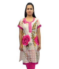 Loved it: Bpt White Cotton Printed Sweetheart Neck Kurti, http://www.snapdeal.com/product/bpt-white-cotton-printed-sweetheart/1238503612