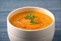 Puré de calabacín y zanahoria - apto dieta Dukan Crucero PV o para la NUEVA dieta Dukan desde el martes