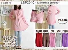 Pakaian Wanita LBP2040
