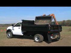 Ram Commercial Trucks Feature | AutoMotoTV - YouTube