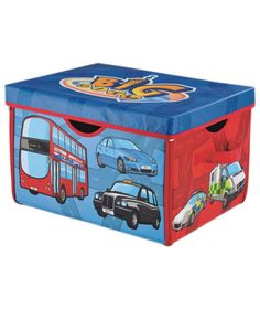 Buy Early Learning Centre Big City Road Case and Playmat at Argos.co.uk - Your Online Shop for Toy cars, vehicles and sets, Vehicles and playsets.
