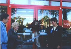 Herndon Opening | Orlando Memory Historical Photos, Orlando, Memories, History, Disney, Orlando Florida, Historical Pictures, Historia, History Activities
