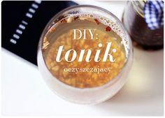Alina Rose Makeup Blog: DIY oczyszczający tonik do skóry mieszanej i tłustej: mydlnica lekarska.