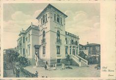 nn549 - loano - savona-hotel villa chiara | eBay
