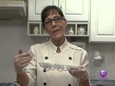 Espaço Culinaria - Tema: Trufa Insuflada de Maracujá - Bloco 3 - 28.09.12 - TV Mundi